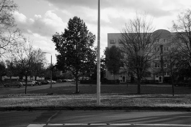 Guben, Hugo-Jentsch-Straße